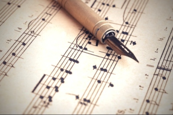 Learn to write your own music