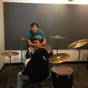 Drum Lesson#1